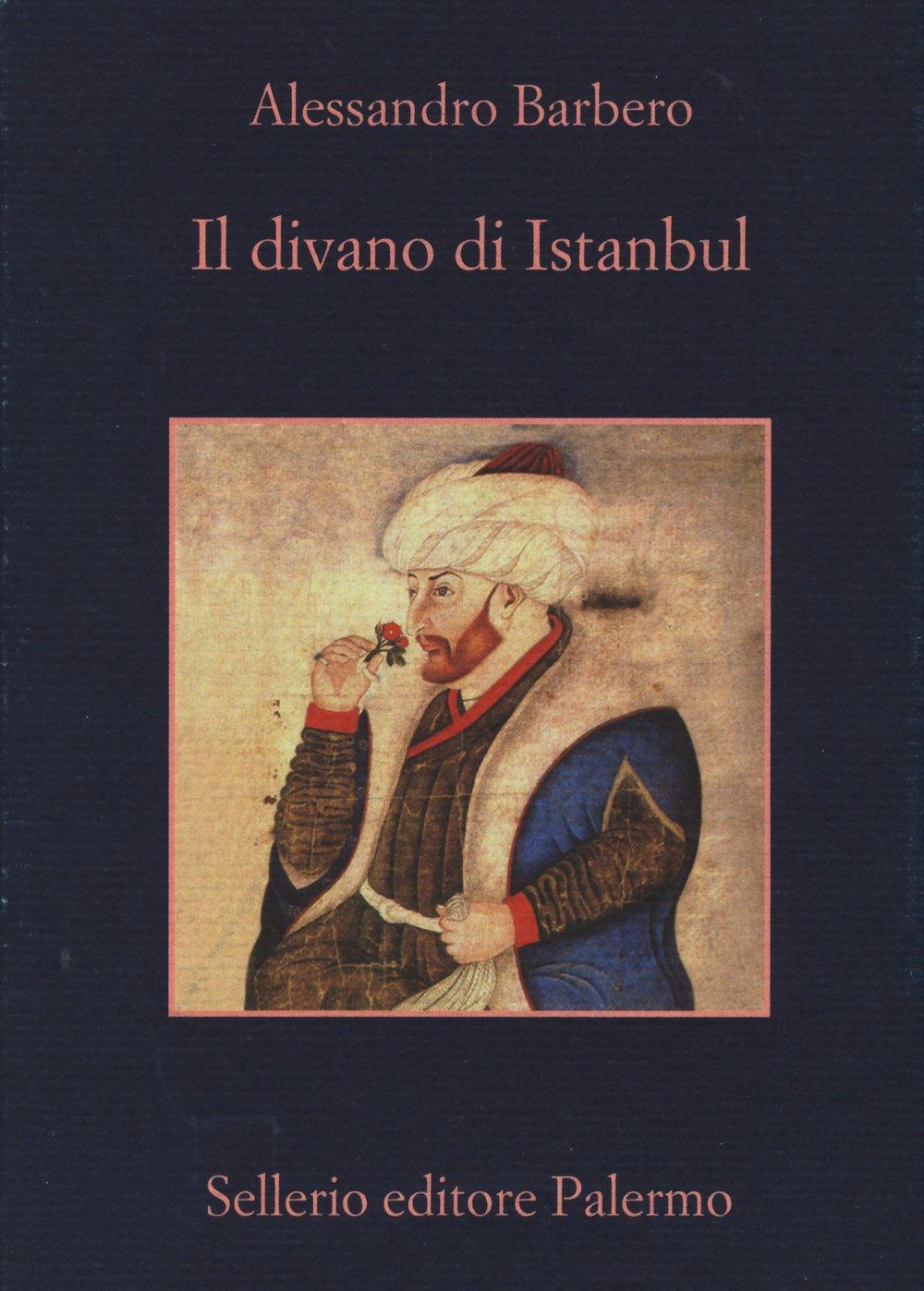 Libri di alessandro barbero - il divano di instabul  (italiano) copertina flessibile 8838933529