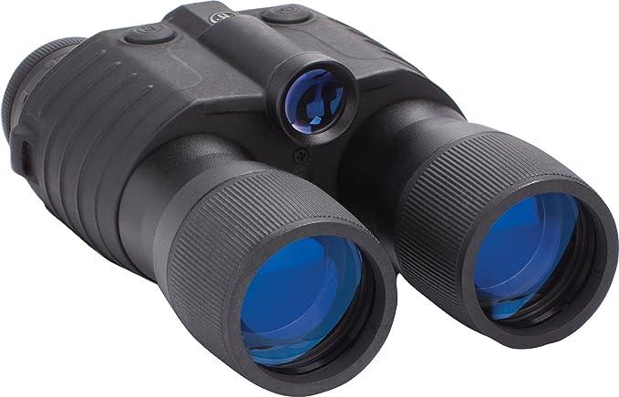 Best night vision binoculars : Bushnell LYNX Gen 1 Night Vision Binocular, 2.5x 40mm