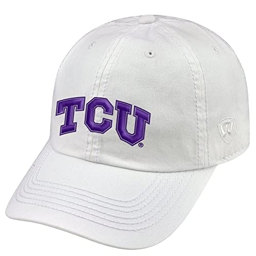 low priced 49430 b7194 ... reduced ncaa mens adjustable hat relaxed fit white icon 84449 4ee7c