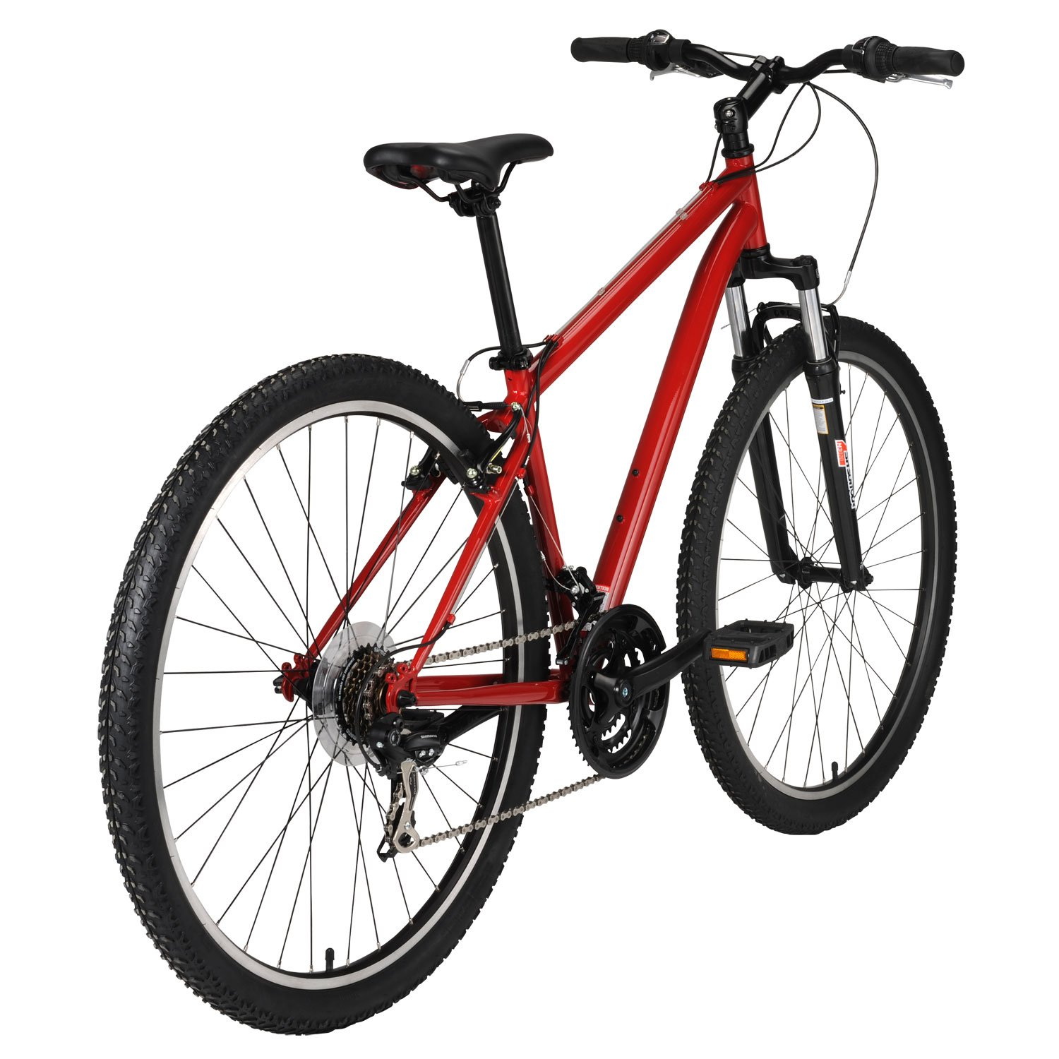Nashbar At1 29er Mountain Bike 19 Inch Hardtail Mountain Bikes