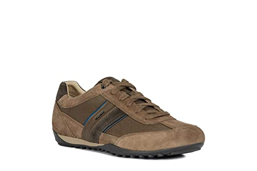 nyaste obesegrad x ny livsstil Geox Herren U Wells C Sneaker: Geox: Amazon.de: Schuhe & Handtaschen