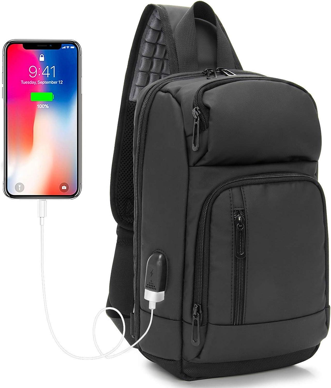 Sling Bag Hiking Backpack