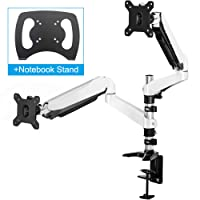 FITUEYES Monitor Mount Stand