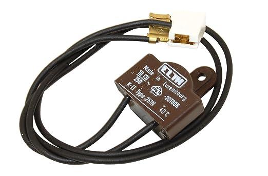 Aeg Electrolux Kühlschrank : Aeg electrolux tricity bendix zanussi kühlschrank gefrierschrank