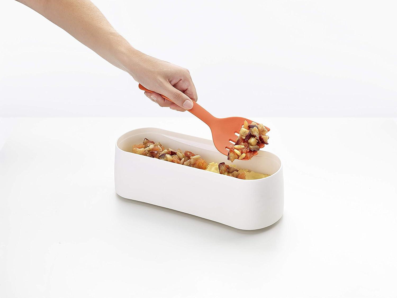 L/éku/é 0200940N07U045 Tenedor para Pasta Silicona