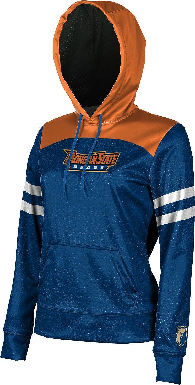 Game Time School Spirit Sweatshirt Morgan State University Girls Pullover Hoodie