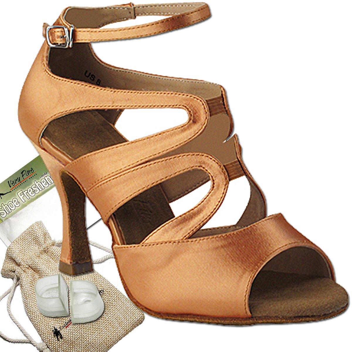 最高級のスーパー [Very Fine | Dance Shoes] レディース B075W4HTBW M 2.5