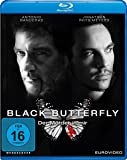 Black Butterfly - Der Mörder in mir [Blu-ray]