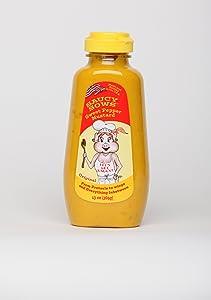 Sweet Pepper Mustard Original