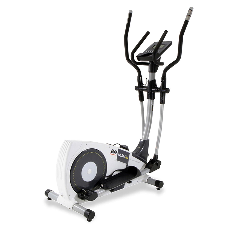 BH Fitness - Bicicleta elíptica nls14 Top Dual: Amazon.es ...