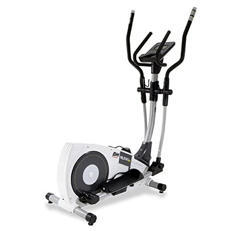 BH Fitness - Bicicleta elíptica nls14 Top Dual: Amazon.es ...