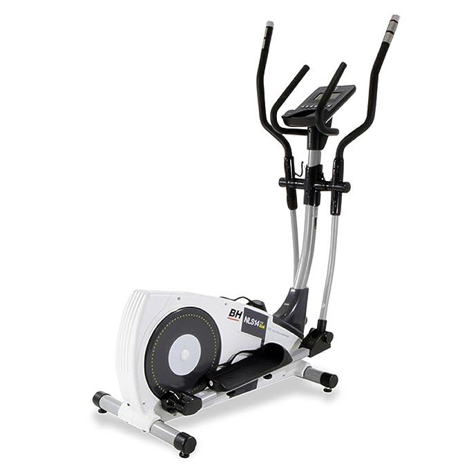 BH Fitness - Bicicleta elíptica nls14 Top Dual con envío Gratis: Amazon.es: Deportes y aire libre