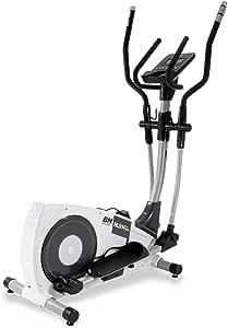 BH Fitness - Bicicleta elíptica nls14 Top Dual: Amazon.es