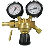 Solter 56026 - Manoreductor ECO Argón/CO2