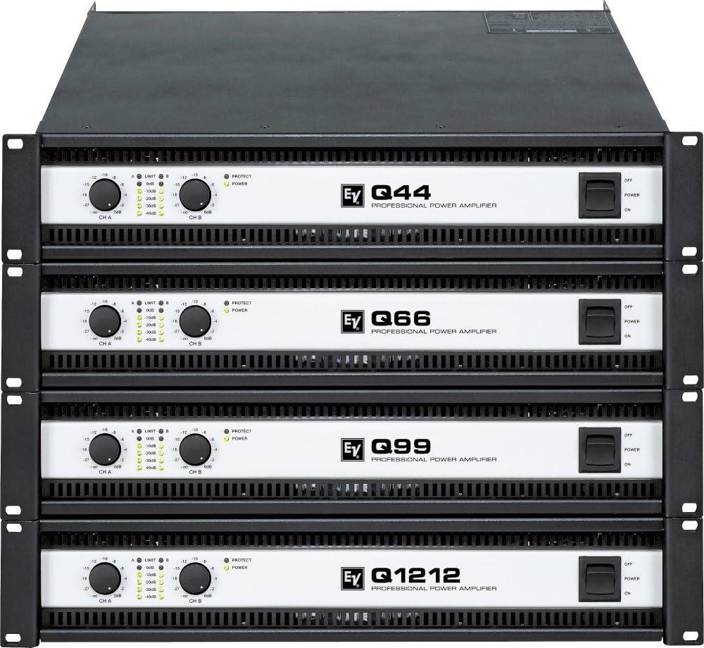 Electro-Voice Q66 II Power Amplifier