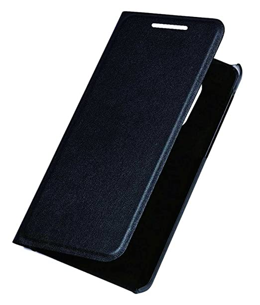 finest selection cd4fe 22b50 Moto G4 Play Flip Cover/Motorola Moto G4 Play/Moto G Play 4th Gen Premium  Black Leather Flip Case Cover for Moto G4 Play Flip Cover