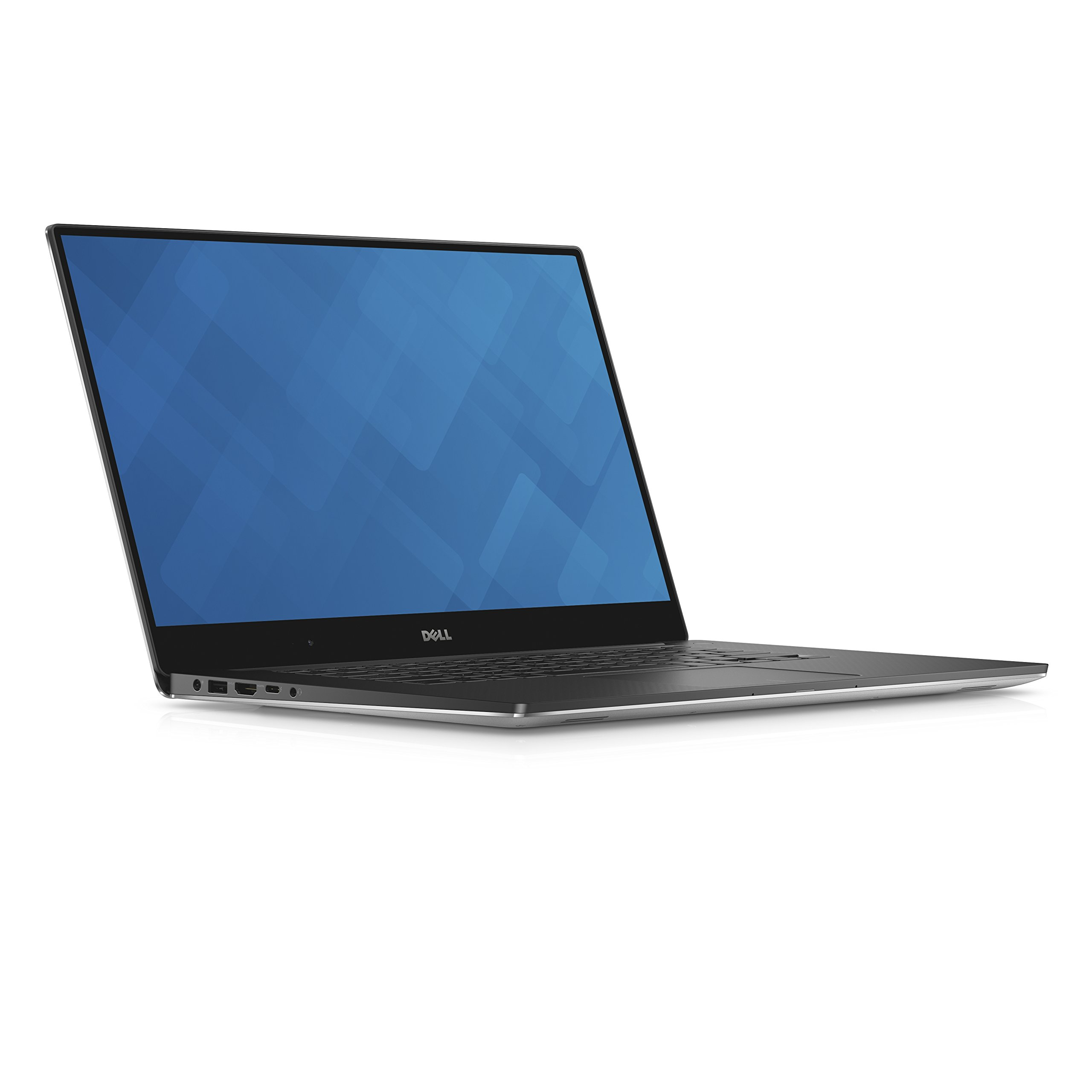"Dell XPS 15 9560 Laptop - 0NK7T (15"" Display, i5-7300HQ 2.50GHz, 8GB DDR4, 1TB HDD, 32GB SSD, GTX 1050, Thunderbolt 3, Backlit Keyboard, Windows 10 Pro 64) by Dell"