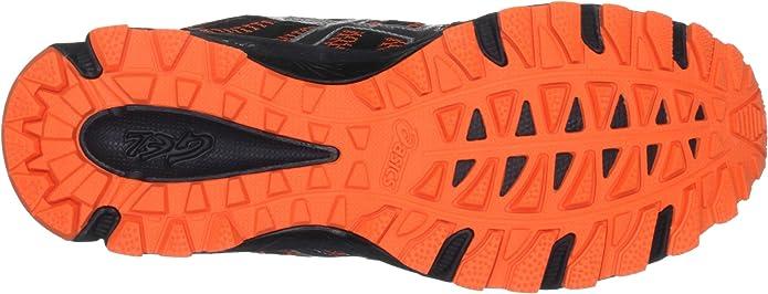 ASICS GEL TRAIL LAHAR 4 GTX Scarpe Da Corsa 48: Amazon.it