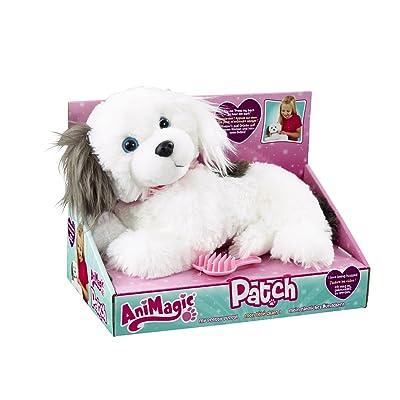 Animagic 31180.4300 - Patch mon bébé chien