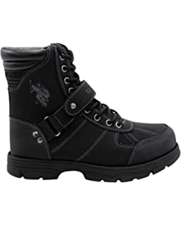 698d12c3860 Amazon.com | U.S. Polo Assn. Owen High Men's 6