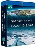 Frozen Planet / Planet Earth [Blu-ray] [Region Free]