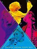 TAEMIN ARENA TOUR 2019 ~X™~[Blu-ray]