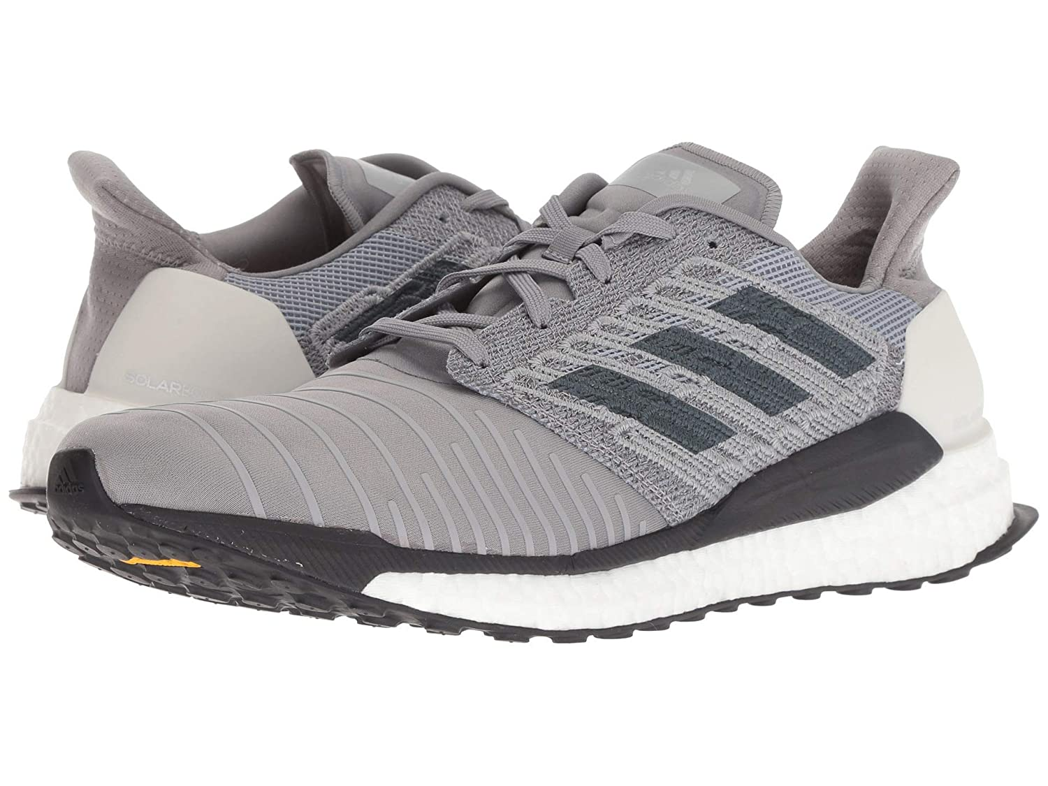 【正規通販】 [アディダス] メンズランニングシューズスニーカー靴 One Solar Boost [並行輸入品] B07L6W3NFW Grey Three One/Bold D Onix/Grey One 26.0 cm D 26.0 cm D|Grey Three/Bold Onix/Grey One, 魅力の:2e291f84 --- a0267596.xsph.ru