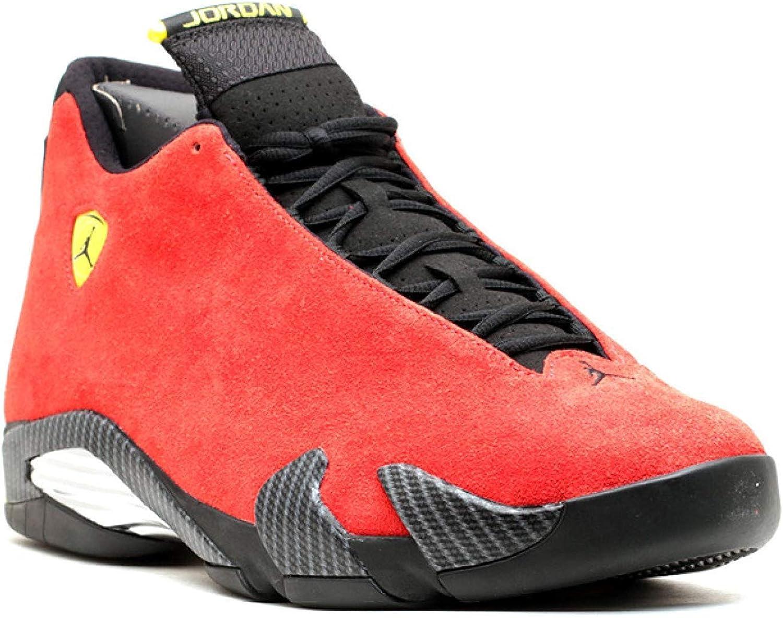 AIR JORDAN 14 Retro 'Ferrari' - 654459