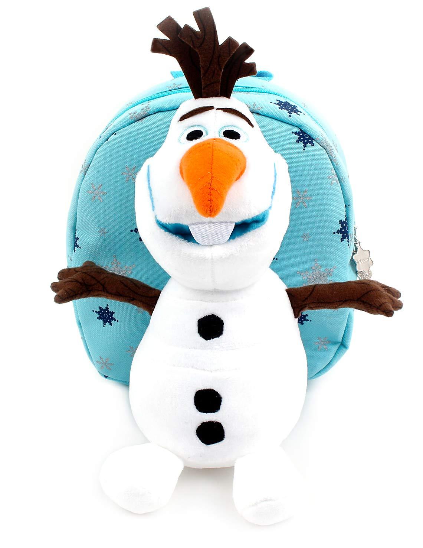 Disney Frozen Olaf Doll Safety Harness Strap Backpack for Toddler