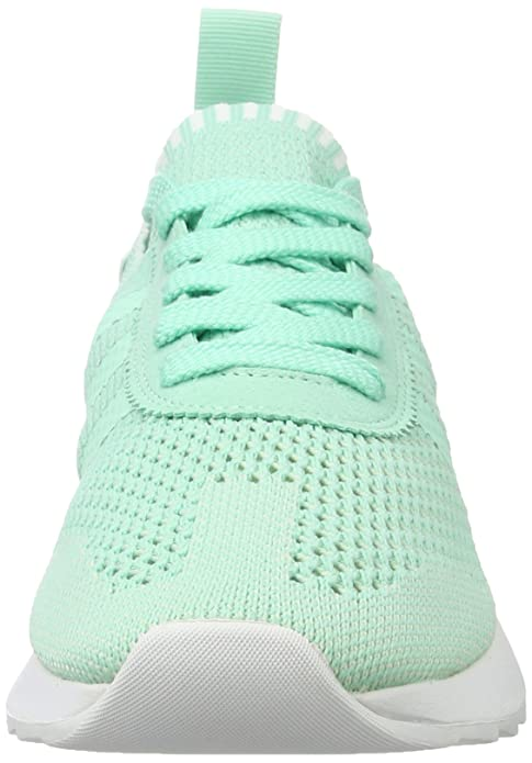 a7169434 adidas Flashback Primeknit, Zapatillas para Mujer: Amazon.es: Zapatos y  complementos