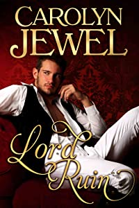 Lord Ruin (The Sinclair Sisters Book 1)