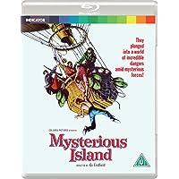 Mysterious Island (Standard Edition)