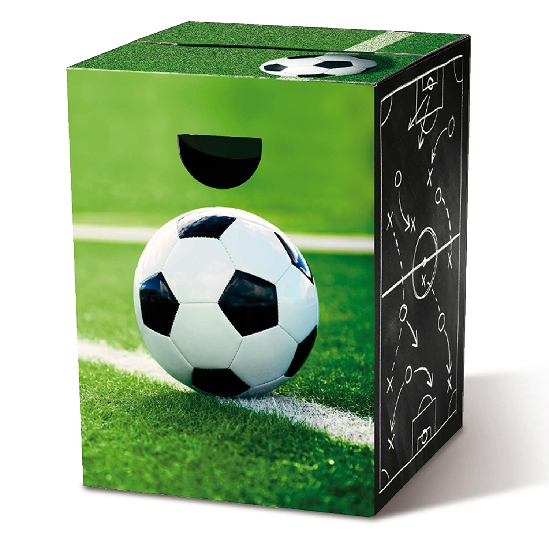 Remember Sgabello in cartone Soccer