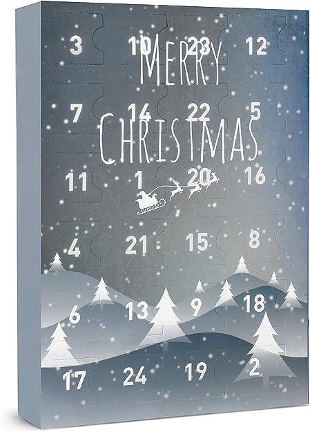 Ketten und Armbänder Ketten und Armbänder 388-321 24 Überraschungen in Form schöner Schmuckstücke wie Charms Ohrringe SIX Damenschmuck Adventskalender