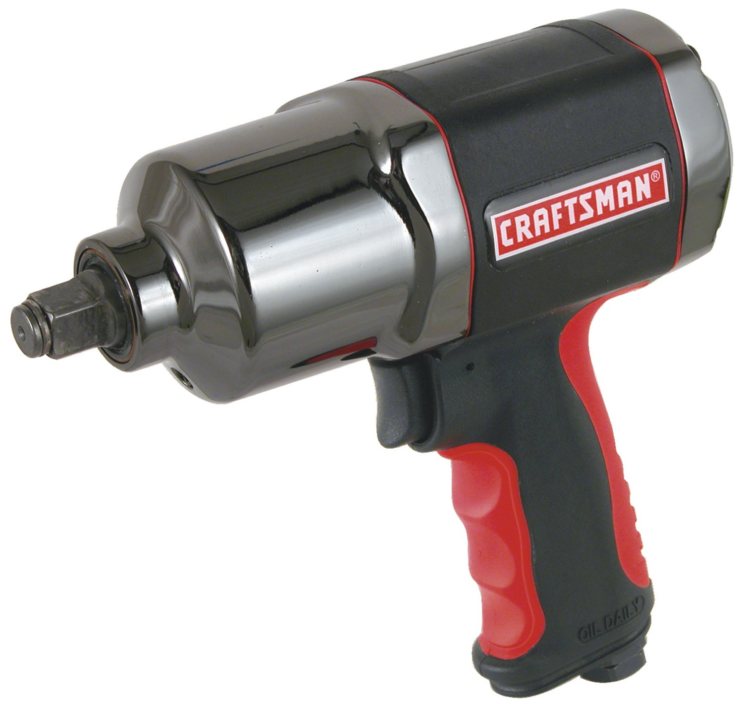 Craftsman 9-19984 1/2-Inch Heavy Duty Impact Wrench
