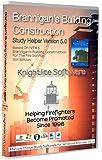 Brannigan's Building Construction For The Fire Service Study Software Version 5.0 - Knightlite Win/Mac
