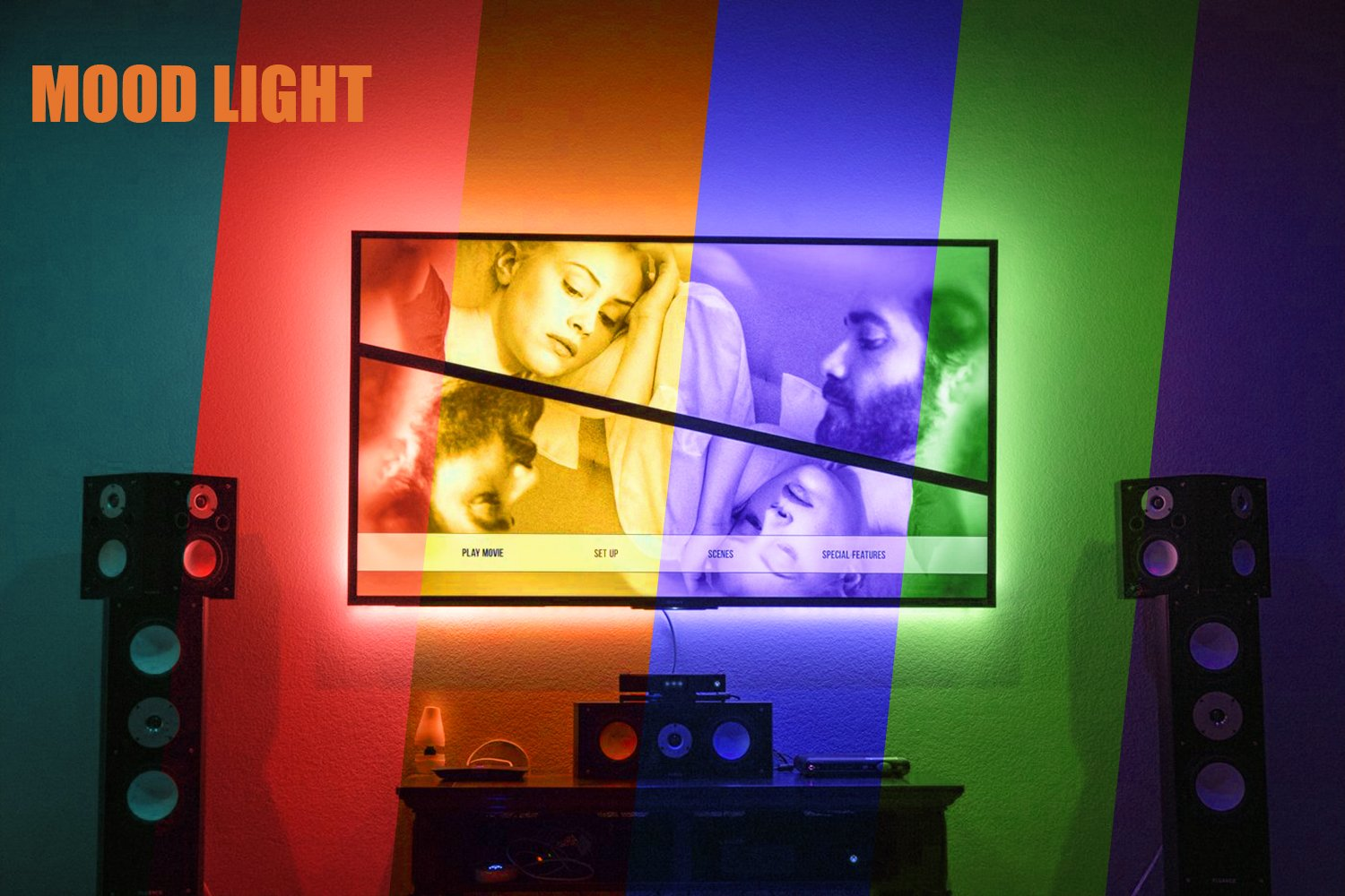 Pangton Villa LED Strip Lights Review
