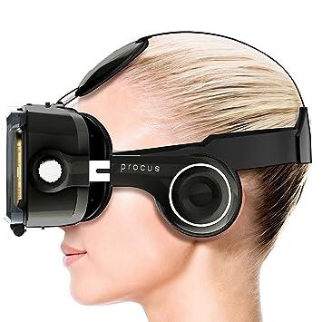 e5a4cf3e7972 Procus PRO 100-120 Degree FOV with Highest Immersive  Amazon.in  Electronics