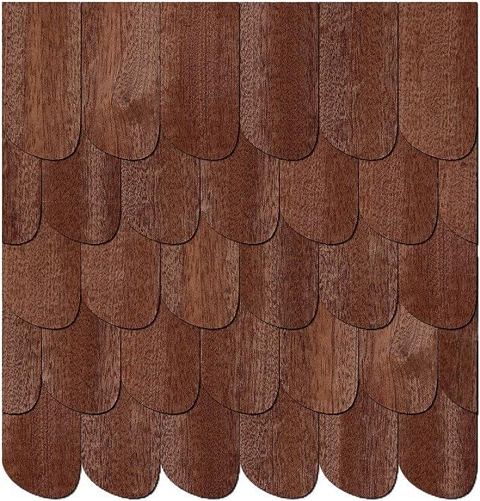 Plancha de madera para impermeabilizar el tejado