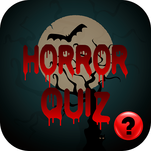 Movie Quiz - Horror Edition ()