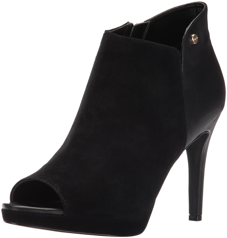 Calvin Klein Women's Matilde Ankle Bootie B01H5DG0QM 8 B(M) US|Black