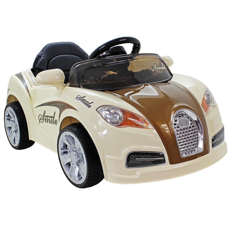 Kinder Elektroauto Oldtimer - Moleo Kinder Elektroauto