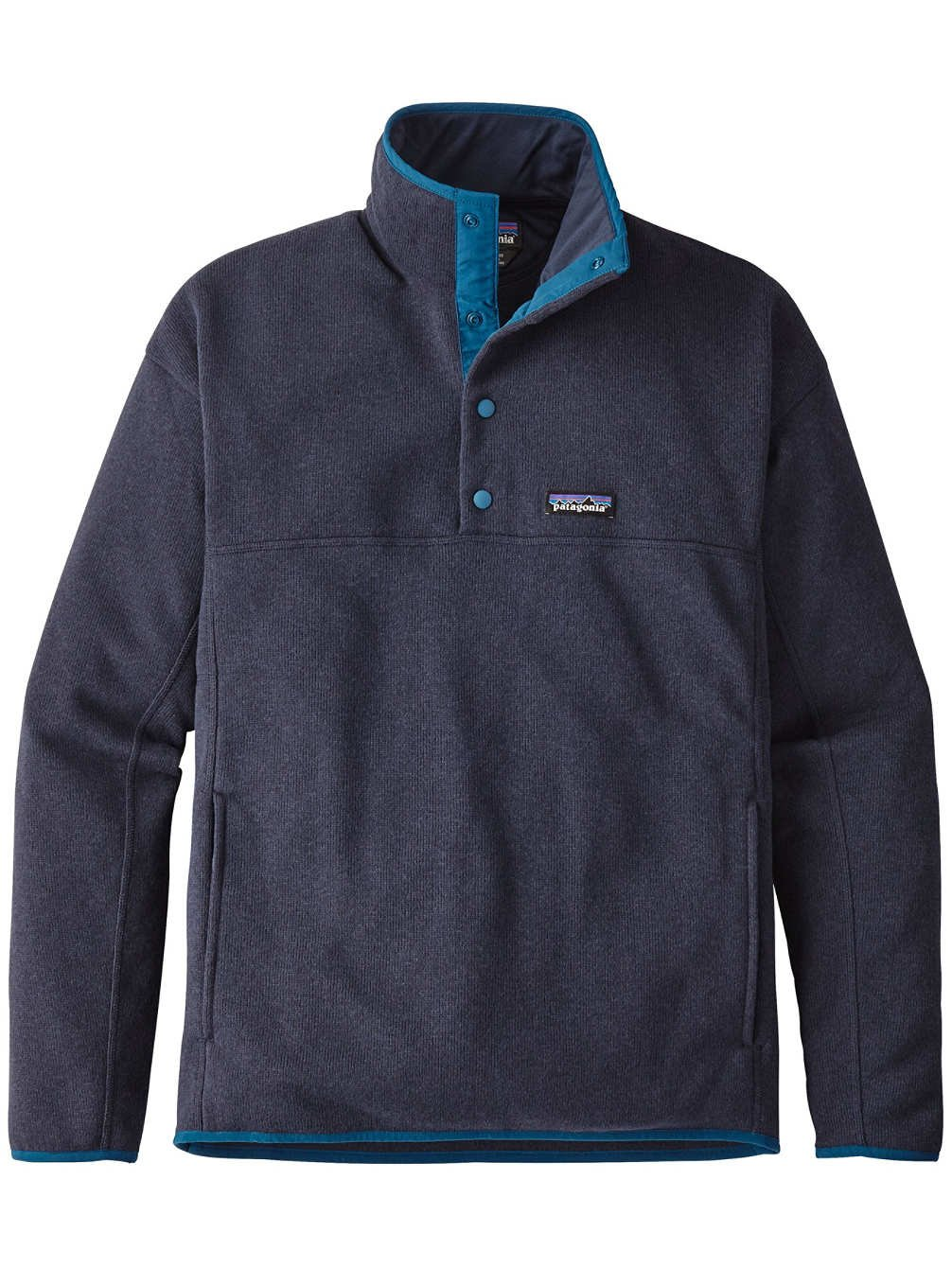 Patagonia M 'S LW Better Marsupial P/O, Pullover