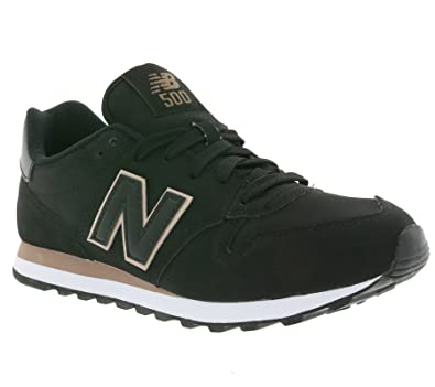 new balance negras amazon