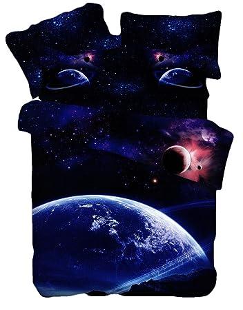 96bdcf84078d Amazon|(コズミックツリー) COSMIC TREE 宇宙に包まれて眠る 惑星 宇宙 ...
