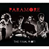 The Final RIOT! (CD/DVD)