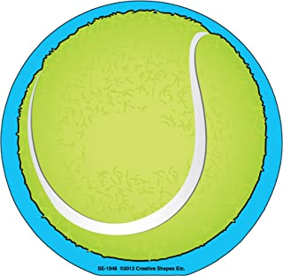 product image for Tennis Ball Large Notepad