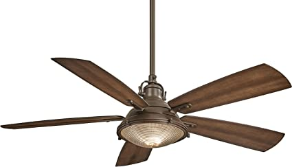 Minka aire f681 orb groton 56 ceiling fan with light remote minka aire f681 orb groton 56quot ceiling fan with light remote control aloadofball Gallery