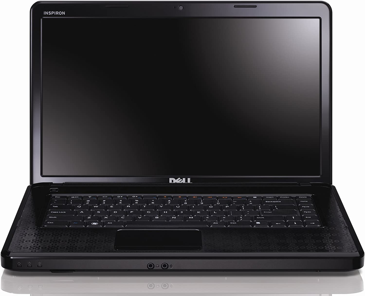 Dell Inspiron N5030 iN5030-1723OBK 15.6-Inch Laptop (Obsidian Black) [Discontinued By Manufacturer]