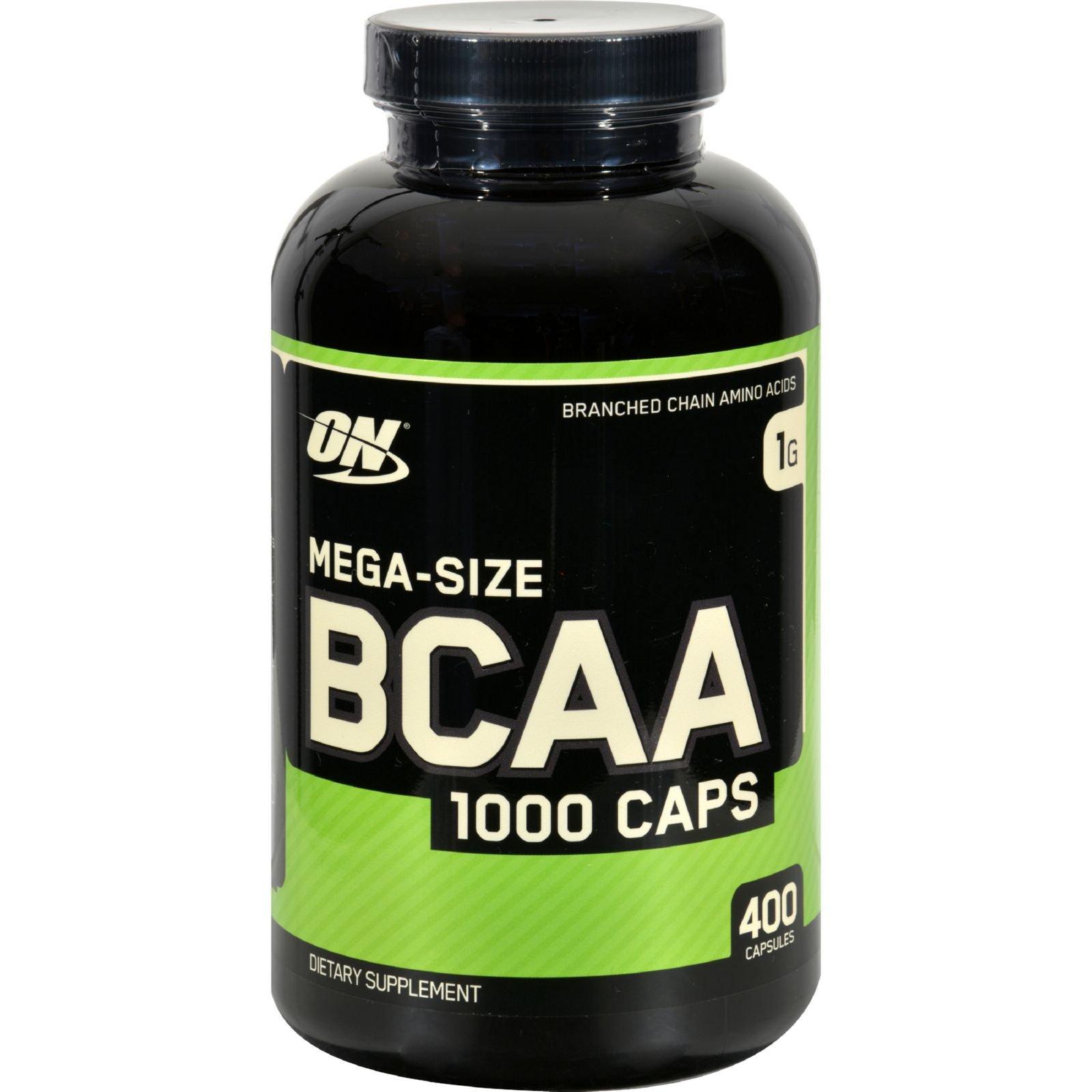 ON BCAA 1000 400c
